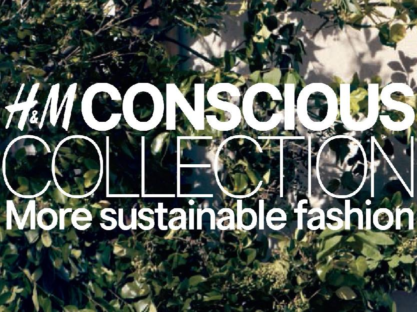 H&M CONSCIOUS-RE-USE