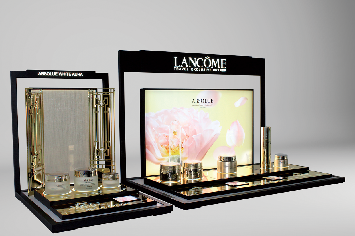 lancome marketing plan The layout features an open floor plan with floor-to-ceiling windows that flood the   including garnier, giorgio armani beauty, kérastase, lancôme, la  hub for  the product development and marketing strategy for l'oréal's 15.